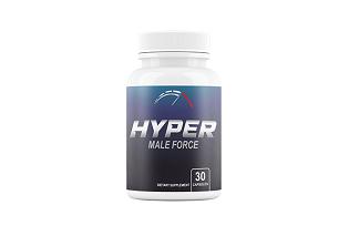 Hyper Male Force 1 Bottle